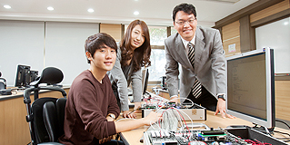 ICT공과대학(College of ICT Engineering)